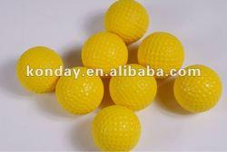 golf practice PU ball