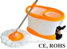 2013 New 360 plastic mop (hp-11)