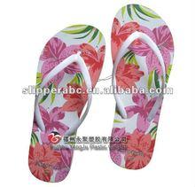 2013 new fashion women slipper