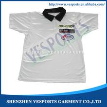Custom Cricket Jerseys Sublimated Cricket Polos