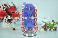 fragrance lamp,oil burner,oilwarmer,aroma lamp