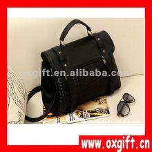 OXGIFT fashion leather women brand bag OX-TLX037