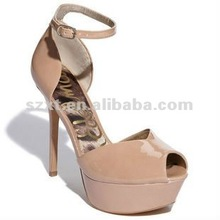 Sexy women high heel shoes high heel dress lady shoes very high heel shoes online