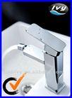 91000602 brass single hole bidet faucet(bidet mixer,bidet tap)