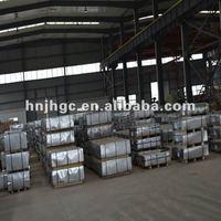tin free steel for CAP