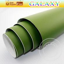 car vinyl wrap popular fashion quality best selling car color change vinyl wrap