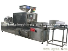 hot selling jelly and hard candy making machine/soft candy making machine/jelly candy production line