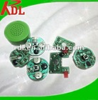 Sound Electronic Circuit Board for Greeting Card