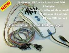 Hot sale ambulatory Multi parameter ambulatory eeg system