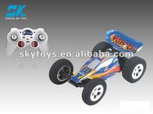 !2012 New and Popular! 5CH mini RC high speed kart racing car mini high speed rc car