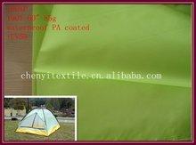 Softness lightness 160T-210T 100% polyester fabric