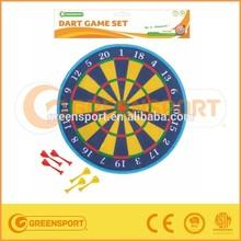 Indoor Game inflatable dart board