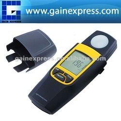 Portable Light Intensity Meter Lux & Foot Candle 30000 Lux FTC Max Min Hold