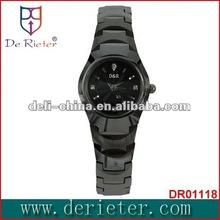 de rieter watch Giggest free movt quartz digital watch designer service team heart rate watch fitness