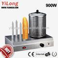 Elektrische hot dog wärmer hd-105