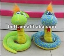 plush baby plush toy snake