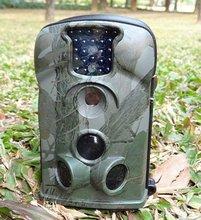 waterproof digital scouting camera no flash 940nm/12mp scouting camera night vision
