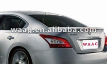 NS51182-ABS Rear Spoiler rear wing For Nissan Maxima 2010