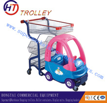Kids Shopping Cart&Trolley