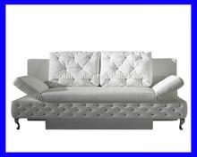 2015 Elegant Euro style 606R sofa bed revertible sofa