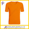 100%polyester blank dri fit t-shirts