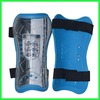 Top quality 2014 custom England soccer shin pads,high quality soccer leg guard