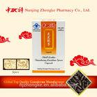 Reishi/Lingzhi Mushroom Extract Capsule