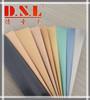 hot sale 25mm metallic color aluminum slats for shutter