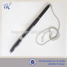 Easily Carry Long Chain Best Business Gift Ball Pen