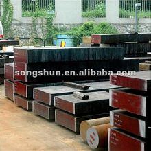2012 Good Price 316 Mold Steel Black Surface Flat Bar