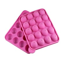 hot sell Christmas silicone cake mould for baking and microwave oven meet with LFGB