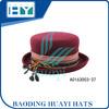 Factory Price mini top hats wholesale