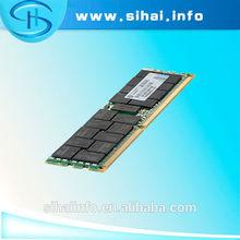 647895-B21 HP 4GB 1RX4 PC3-12800R-11 Serve Ram Memory