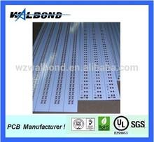 High power led aluminum pcb,metal core alu PCB, AL MC PCB