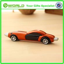 Promotional logo custom car ball pen