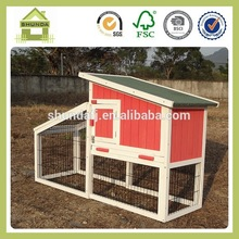 SDR2202 Chinese 2 story rabbit hutches