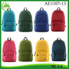 2014 New Product Promotional Polyester Backpack Bag,School Backpack