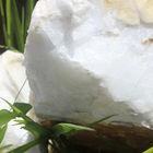 JXKY white natural quartz stone(26-180 mesh SiO2 99.8%)