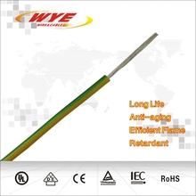Ul3239 braidless fio resistente ao calor elétrico