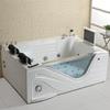 2014 hot tub big size whirlpool hydro massage bathtubs with TV Q325N