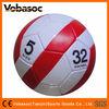 Size 5 Machine Sewn PVC Football/Machine Sewing Soccerball