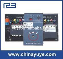 Yuye YEQ1-63N CB class ATS automatic transfer switch 220V Transfer switch