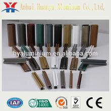 china manufacturer aluminium extrusion profile| aluminium profile for windows and doors