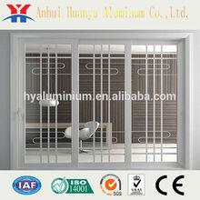 windows and doors aluminium extrusion profiles | 6063 aluminium profiles