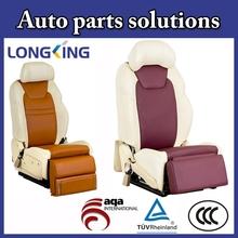 LONGKING jiangsu manufacturer LK8406 all kinds of commercial vehicles/luxury passenger auto seats