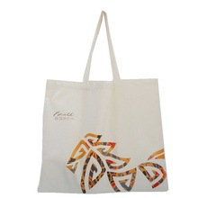 fashion organic cotton canvas bag wholesale