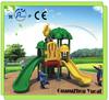 2014 hot sale plastic children outdoor playground