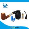 2014 smoking pipe hot e pipe 618 electric smoking pipe