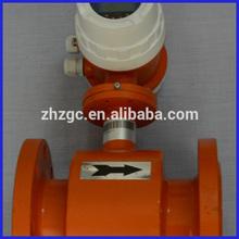 hot sale high performance Domestic electromagnetic flowmeter