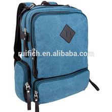 2014 new style child school bag korean school bag